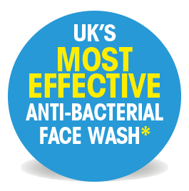 FaceB4, The UK's Most Effective Anti-Bacterial Face Wash and After Cleansing Soothing Serum Launches