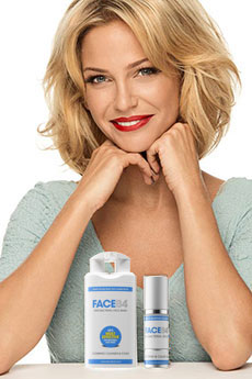 We are proud to have pop princess and actress Sarah Harding launching our 'HealthB4Beauty' campaign